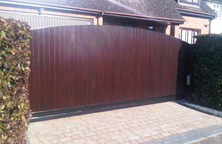 gate automation beaconsfield
