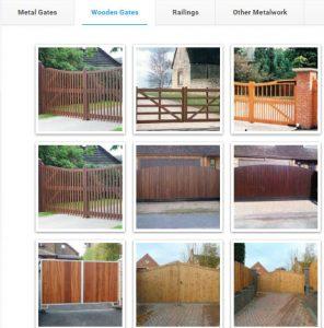 gate designers buckinghamshire